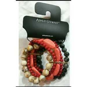 Ashley Stewart Bracelet Bundle